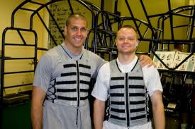 Disappointed I haven't seen these guys in a while, but I do have one a HyperWear weight vest, which is the best in the business.