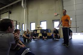 Not too many people have walked the walk in training competitive Olympic Lifters AND using Olympic lifts in training athletes of other sports. Mike Gattone is one of them.